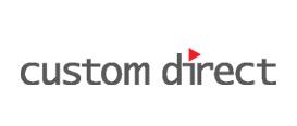 Custom Direct Logo