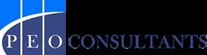 PEO Consultants Logo
